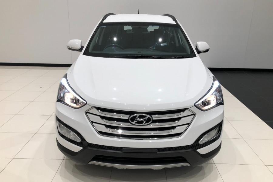 2015 Hyundai Santa Fe DM Active Awd 7 st wagon