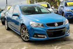 Holden Commodore SS V Redline VF MY14