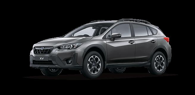2020 MY21 Subaru XV G5-X 2.0i-L AWD Hatchback