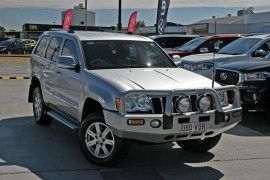 Jeep Grand Cherokee Limited WH MY2010