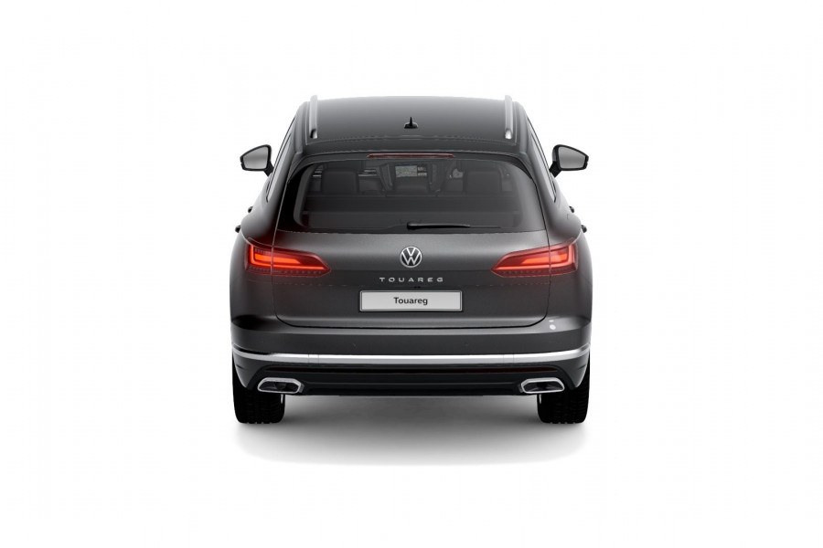 2020 Volkswagen Touareg 170TDI