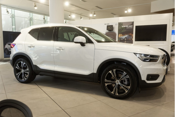 2021 MY20 Volvo XC40 XZ T4 Inscription Suv Image 4