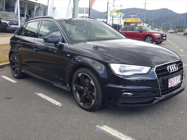 Audi A3 Sportback Ambition
