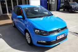 Volkswagen Polo 66TSI 6R