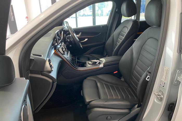 2017 Mercedes-Benz C Class X253 808MY GLC250 Wagon Image 16