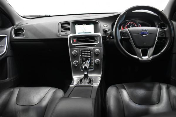 2016 Volvo S60 (No Series) MY16 T4 Luxury Sedan Image 5