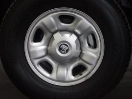 2018 Holden Colorado RG 4x4 Crew Cab Pickup LS Utility