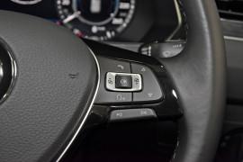 2018 Volkswagen Tiguan 5N  132TSI Allspace Wagon