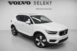 Volvo Xc40 T4 Momentum (No Series) MY19