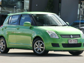 Suzuki Swift S RS415