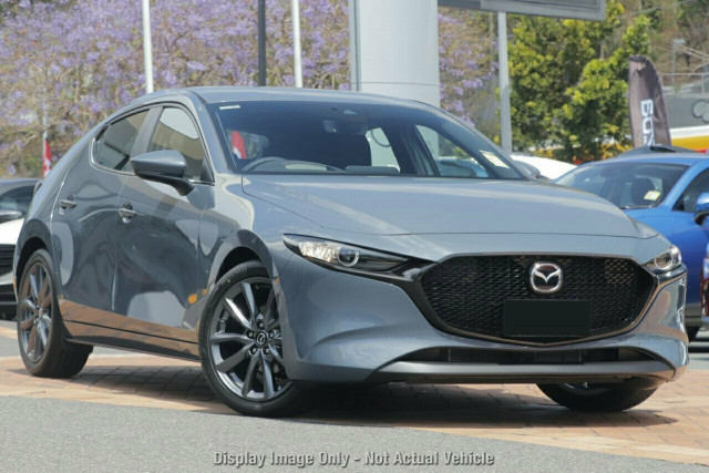 2021 MY20 Mazda 3 BP G20 Evolve Hatch Hatchback
