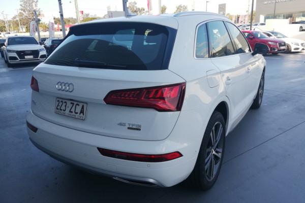 2019 Audi Q5 FY MY19 45 TFSI Suv Image 4