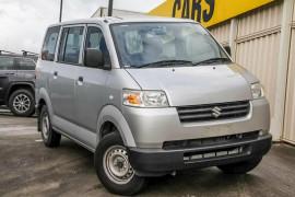 Suzuki APV GD MY06 Upgrade
