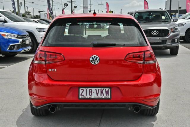2013 Volkswagen Golf GTI DSG