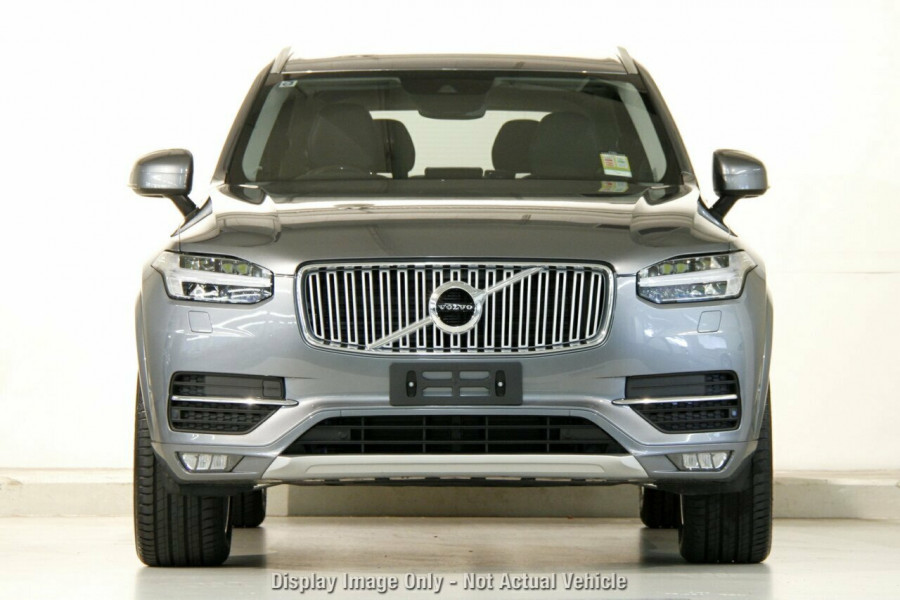 2018 MY19 Volvo XC90 L Series D5 Geartronic AWD Inscription Suv