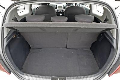 2011 Hyundai I20 PB MY11 Active Hatchback