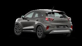2021 MY21.25 Ford Puma JK Puma Suv