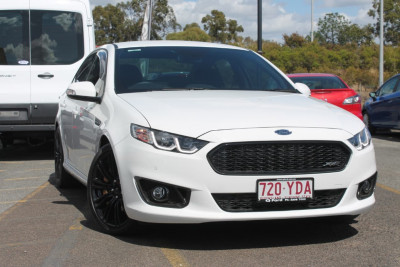 Ford Falcon Sprint FG X XR6