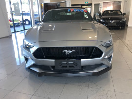 2019 Ford Mustang FN 2019MY GT Convertible