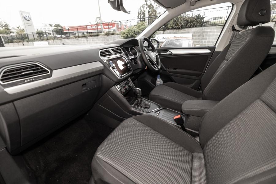 2020 Volkswagen Tiguan 5N 110TSI Trendline Suv Image 22