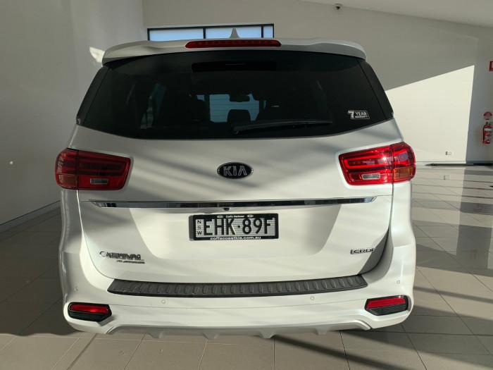 2020 Kia Carnival YP Platinum Wagon Image 8