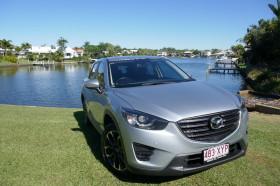 Mazda Cx-5 Tour KE