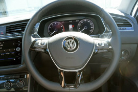 2018 Volkswagen Tiguan 5N Comfortline Wagon