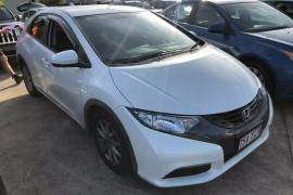 Honda Civic VTi-L FK