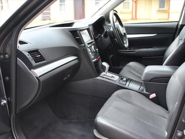 2014 Subaru Outback B5A  2.5i 2.5i - Premium Wagon