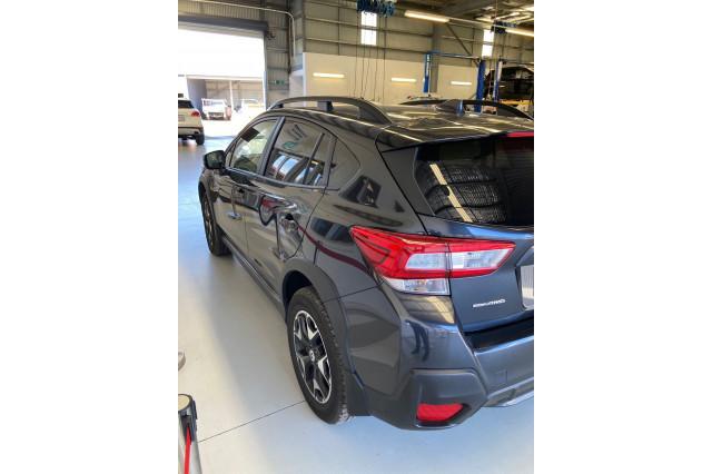 2018 Subaru Xv G5X MY18 2.0I PREMIUM Suv Image 4
