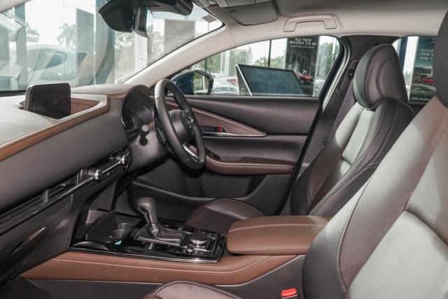 2020 Mazda CX-30 DM Series G20 Astina Wagon Image 5