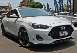 Hyundai Veloster Turbo Premium JS