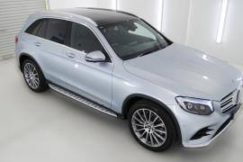Mercedes-Benz C Class GLC250D