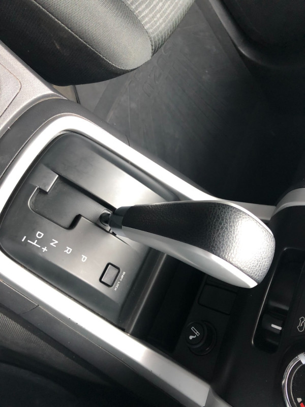 2018 Isuzu Ute D-MAX MY18 LS-M Utility
