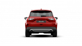 2020 MY20.75 Ford Escape ZH Escape Suv