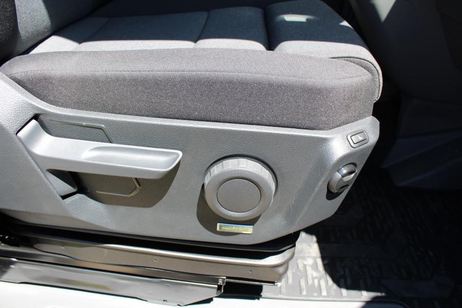 2020 Volkswagen Crafter SY1 50 Van MWB Van Image 14