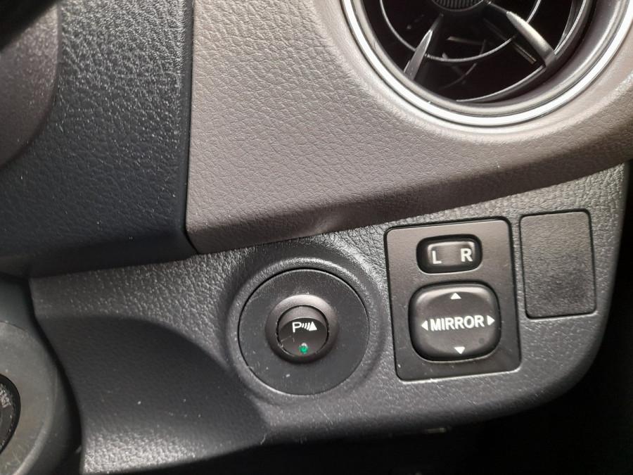 2016 Toyota Yaris NCP131R SX Hatchback Image 14