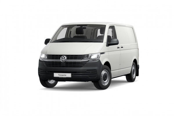 2020 MY21 Volkswagen Transporter T6.1 SWB Van Van
