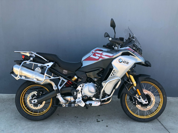 2020 BMW F 850 GS Adventure Tour Motorcycle