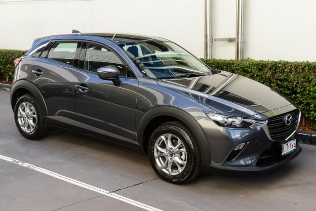 2019 Mazda CX-3 DK Maxx Sport Suv Mobile Image 5