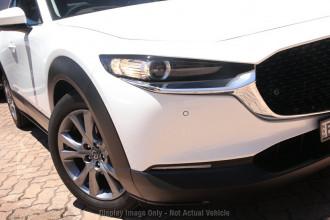 2020 Mazda CX-30 DM Series G20 Touring Wagon image 2