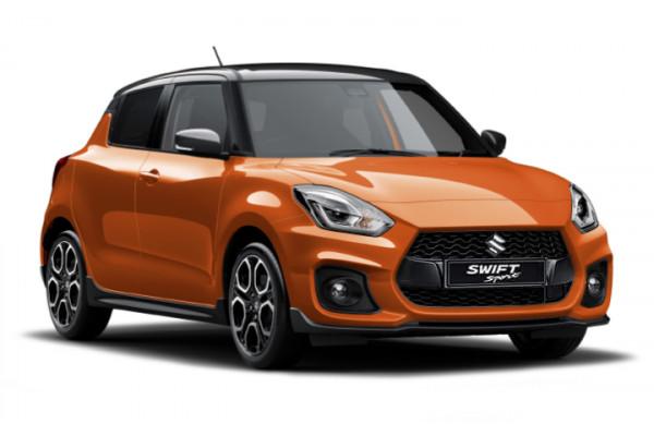 2021 Suzuki Swift AZ Series II Sport Hatchback