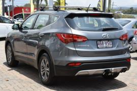 2014 MY15 Hyundai Santa Fe DM Active Suv Image 3