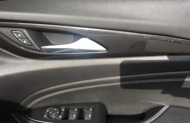 2017 Holden Commodore ZB Turbo RS Liftback