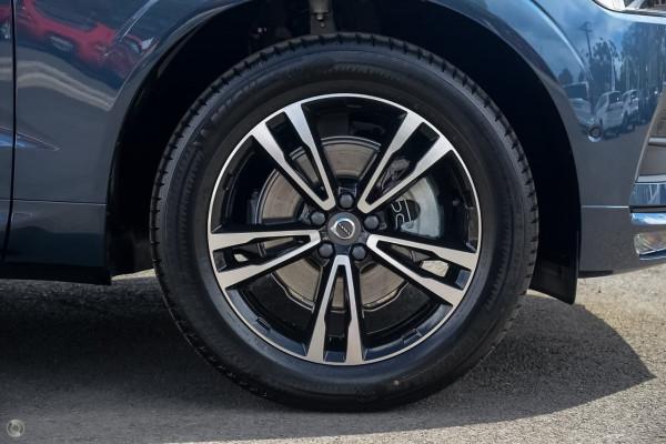 2021 MY20 Volvo XC60 UZ T5 Momentum Suv Image 5