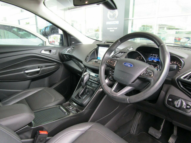 2016 Ford Escape ZG Titanium Suv Mobile Image 18