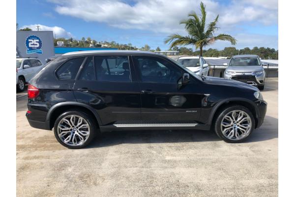 2011 BMW X5 E70  xDrive40d Sport Suv Image 4