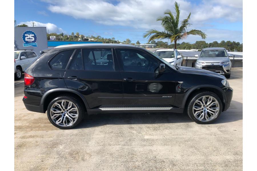 2011 BMW X5 E70  xDrive40d Sport Suv