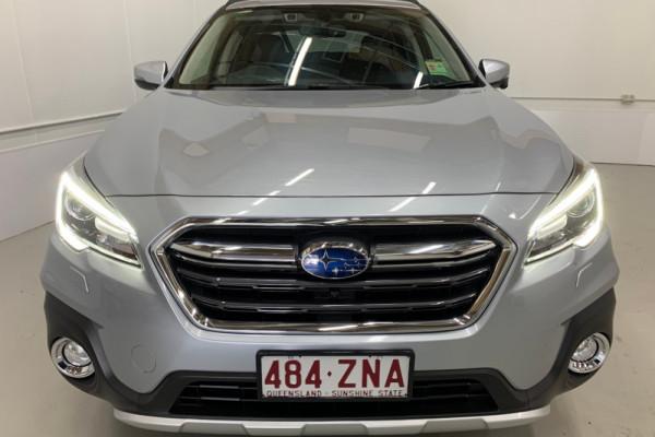 2019 Subaru Outback 5GEN 2.5i Premium Suv Image 2