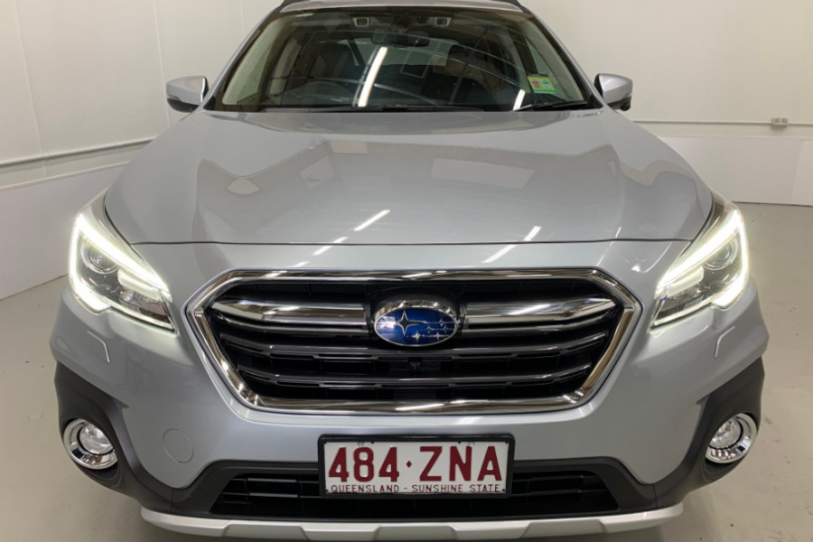 2019 Subaru Outback 5GEN 2.5i Premium Suv